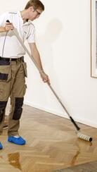 Gap filling & Finishing services provided by trained experts in Floor Sanding Hampshire